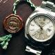 Swiss watch from Spicer Greene Jewelers