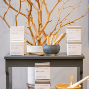 self care products at Embellish Asheville